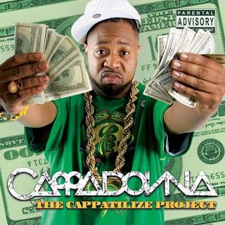 Resultado de imagen para Cappadonna - The Cappatilize Project