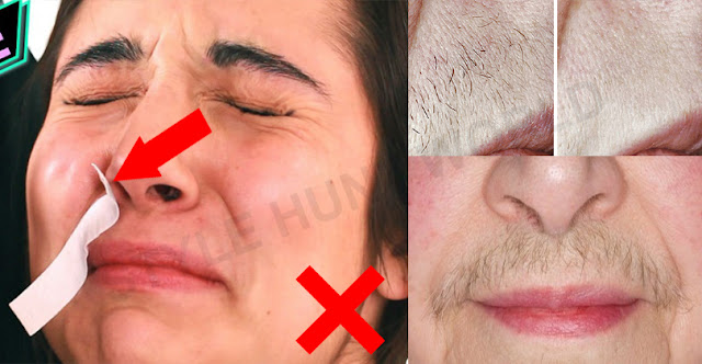 A Few Beauty Tips With Upper Lips Removal Tips - Don't Miss This!