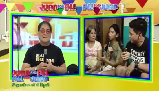 Joey de Leon draws flak for depression remark; Maine Mendoza earns praise for rebuttal