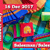 Kerala PSC - 524/13 - Salesman/Saleswoman (Paper Code C) Exam Conducted on 16 Dec 2017 Answer Key