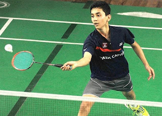 Spotlight :  Lakshya wins Bulgaria Open International Series