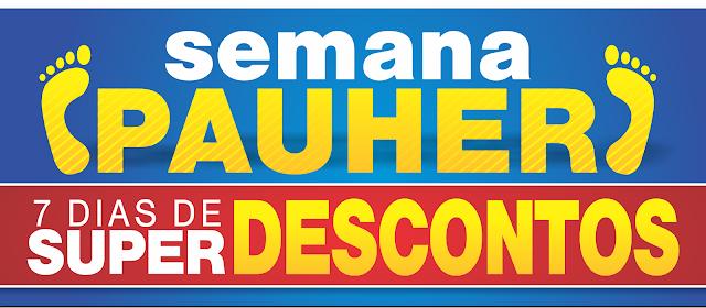 534809fd4b18 A Semana Pauher é uma ação promocional que vem ocorrendo em vários pontos  de vendas pelo Brasil. A ação tem conquistado um excelente resultado no  incremento ...