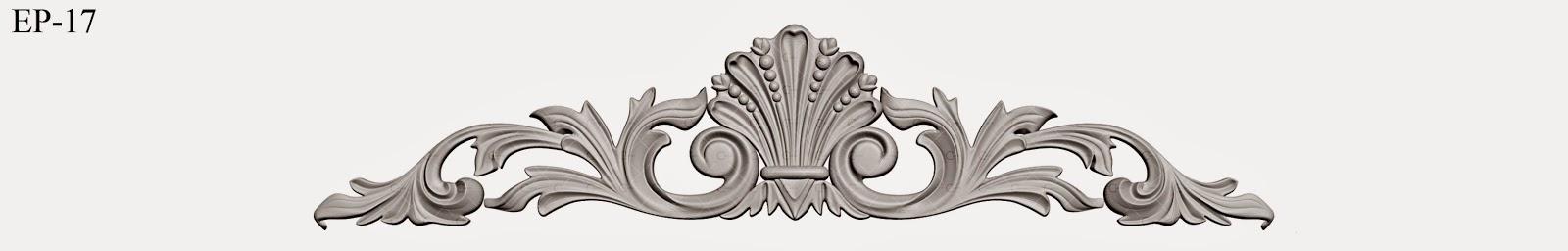elemente decorative din polistiren, producator profile polistiren pentru fatade case