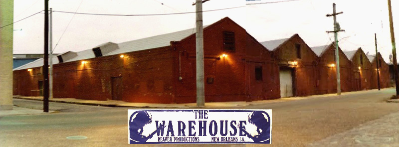 La Warehouse!