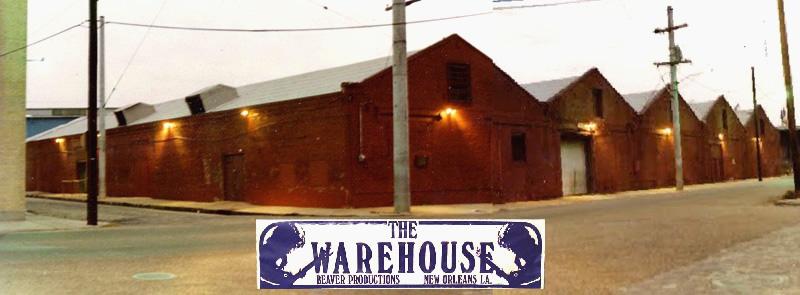 La Warehouse!