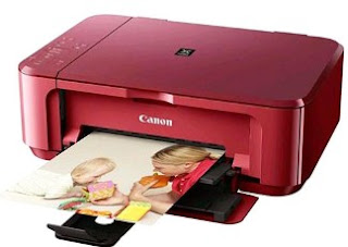 Canon PIXMA MG3550 Driver Download and Wireless Setup