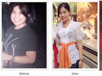 Diet Ala Feby Darmayanthi Sukses Turunkan Berat Badan 13 kg Dengan Jus Tomat, Berikut Ini Cara Ia Meramunya!