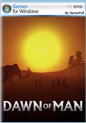 Dawn of Man PC Full Español | MEGA