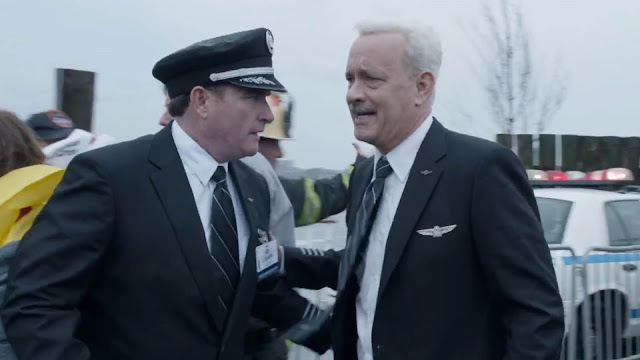 "Veja Tom Hanks no trailer da cinebiografia ""Sully: O Herói do Rio Hudson"", de Cling Eastwood"