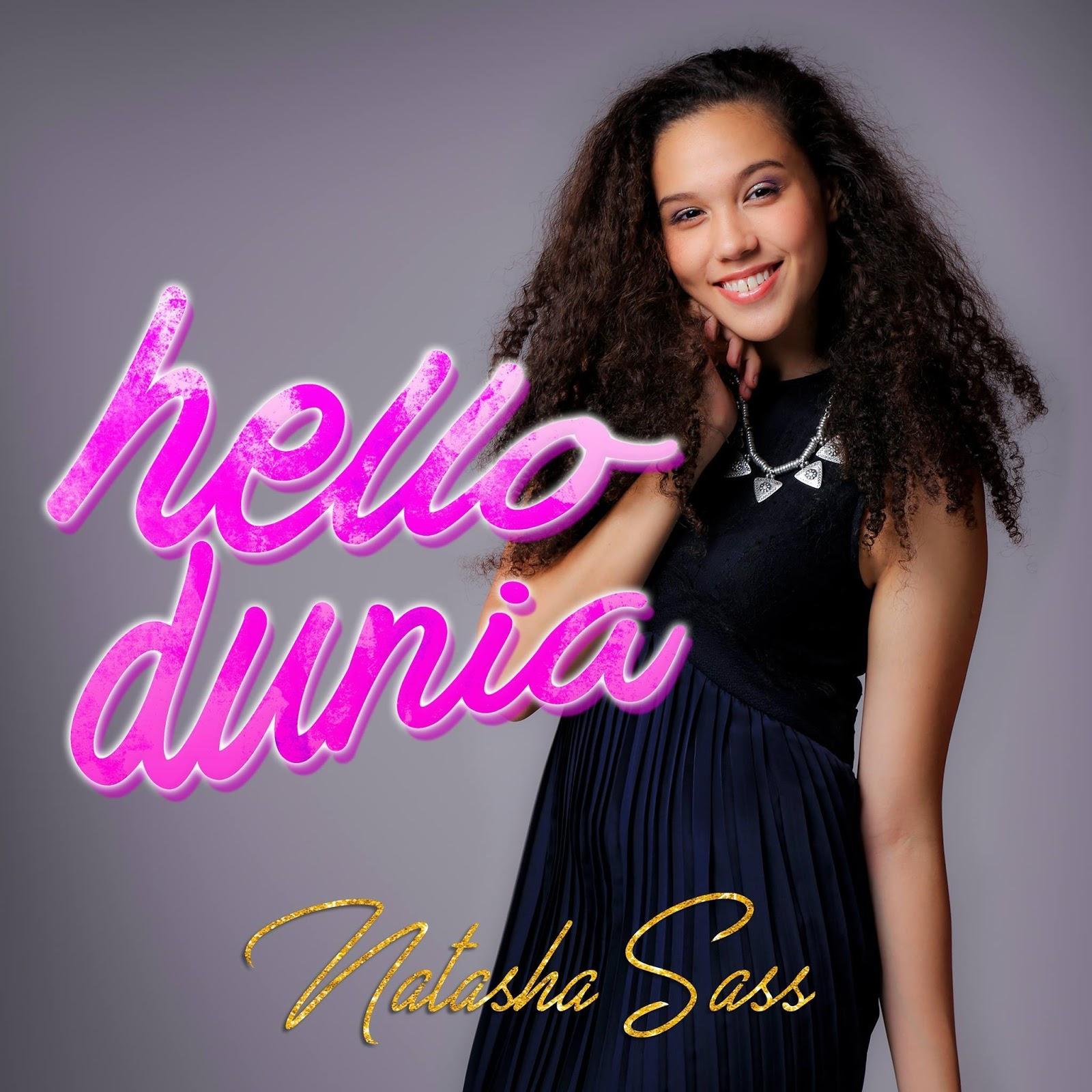 Natasha Sass Hello Dunia