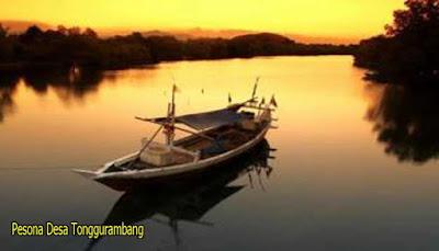 Pesona Desa Tonggurambang