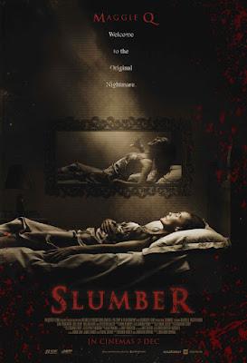 Slumber Poster