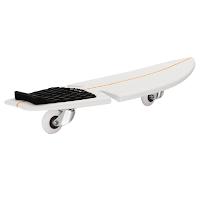 Une nouvelle sorte de skateboard pour les surfeurs