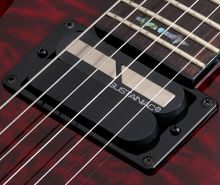Pastillas Sustainiac para Guitarra Eléctrica Superstrat