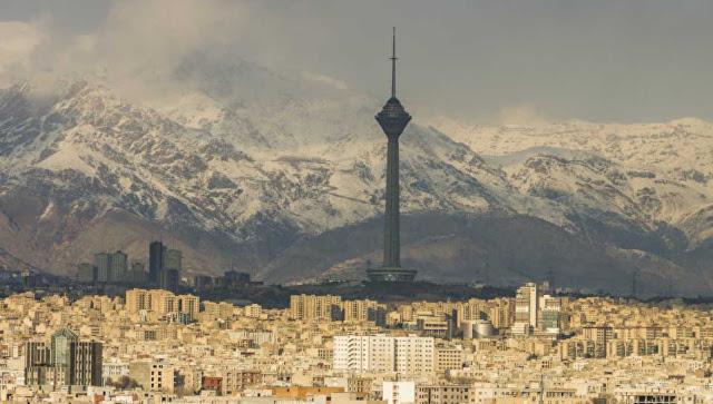 "Iran telah menguji sistem rudal pertahanan udara ""Bavar-373"""