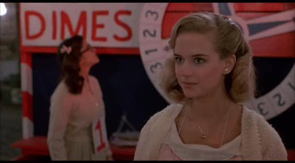 Mischief 1985 Kelly Preston Doug McKeon  movieloversreviews.filminspector.com