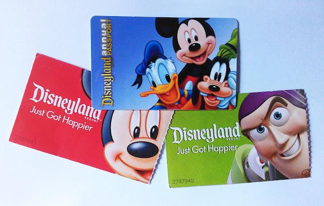 Ingressos da Disney Orlando