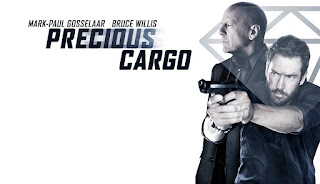 Download Film Precious Cargo (2016) WEB-DL 720p Subtitle Indonesia