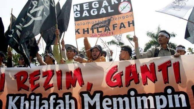Foto: Ilustrasi. Pengamat Tegaskan Waspadai Propaganda Khilafah lewat Film.