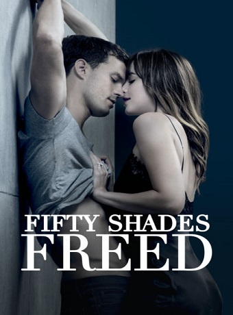Fifty Shades Freed (2018) Unrated BDRemux 1080p