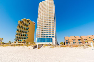 Island Tower Beachfront Condo For Sale, Gulf Shores AL