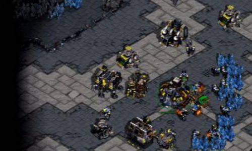 Starcraft Brood War Free Download full version PC game