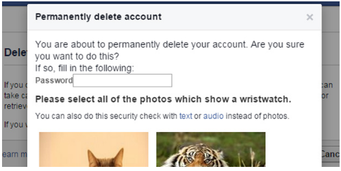 Fed Up of Facebook? How to Deactivate and Delete Your Account