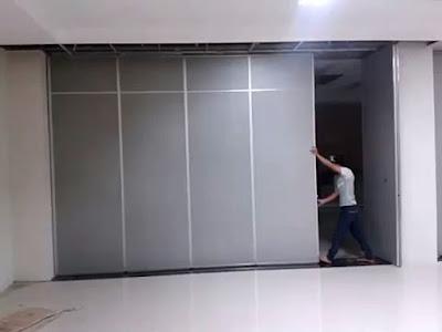 Tips Memilih Jasa Pembuatan Pintu Partisi Hotel Pireki