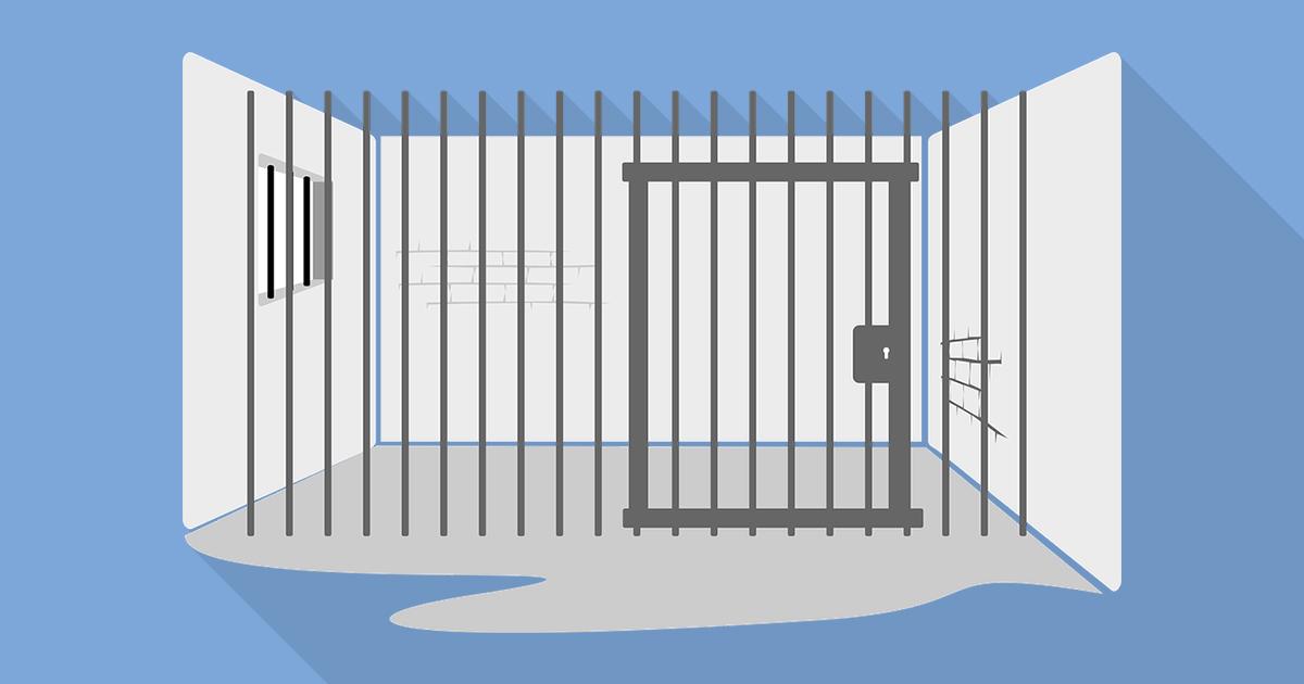 Istilah-Istilah di Penjara