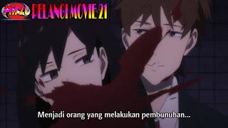 Boogiepop wa Warawanai Episode 3 Subtitle Indonesia