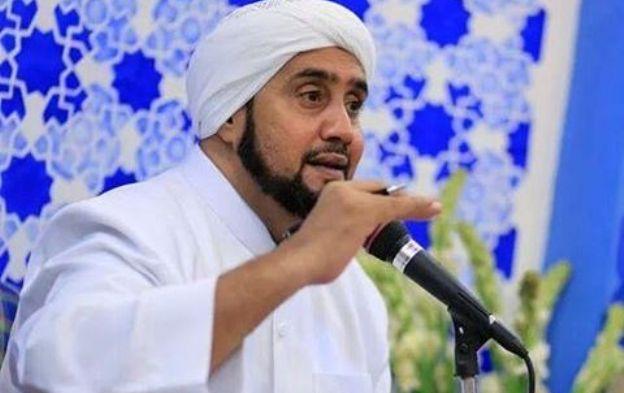 Habib Syech: Jangan Sebar Kekerasan dengan Dalih Masuk Surga!