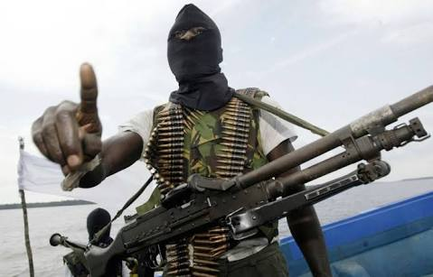 Niger Delta Militants Issue Serious Warnings To Presidency