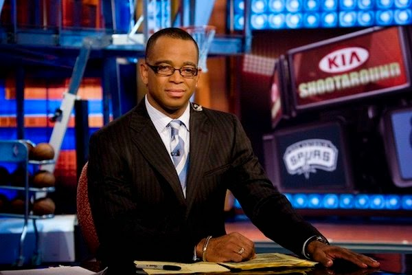Journalism or Bust!: In Memoriam: Stuart Scott