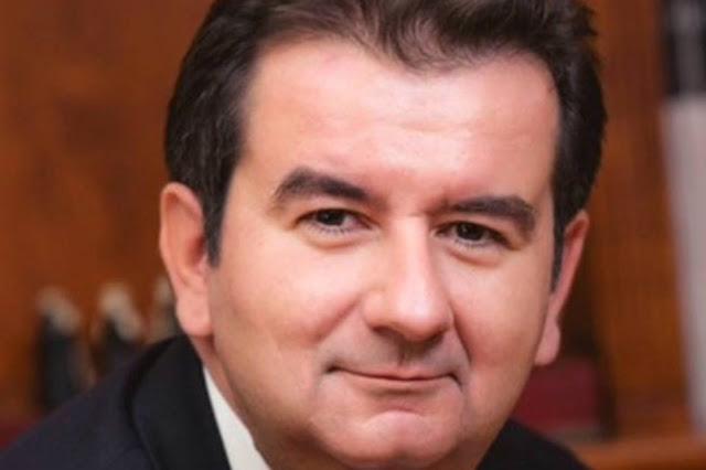 Γιάννης Μαλτέζος: Αποχαιρετούµε τον Κωνσταντίνο Μητσοτάκη - Τον άνθρωπο, επιστήµονα και πολιτικό