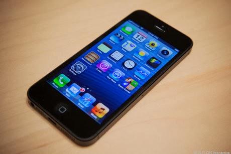 Android dan iOS merupakan dua platform mobile terbesar saat ini. Platform  besar lain 5761d1f7d1