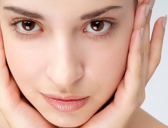 Cara mengecilkan pori-pori wajah secara alami,cepat dan mudah