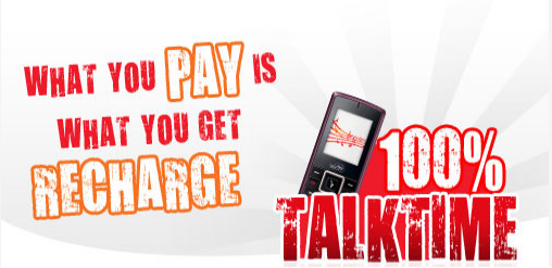 Get Full Talk Time for Top Ups Rs 110 & Rs 150 on All Sundays for BSNL prepaid mobile customers