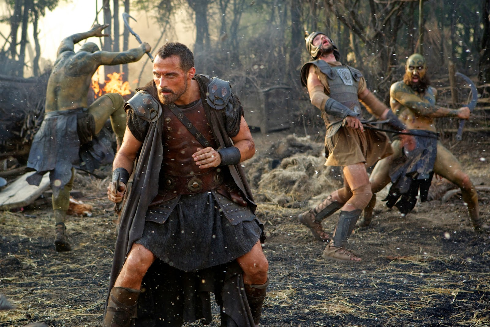 F This Movie!: Review: Hercules (2014)