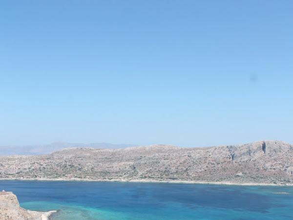Ricordi di viaggio: Creta #1