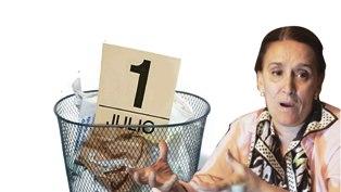 """La vicepresidenta Gabriela Michetti le bajó ayer las expectativas a la reactivación económica durante el segundo semestre, al afirmar que en los próximos seis meses """"aparecerá la luz"""", pero el país """"seguirá en el túnel"""", e indicó que para el crecimiento """"hay que esperar hasta el año que viene""""."""