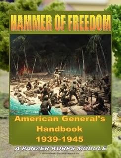 Hammer Of Freedom American Handbook