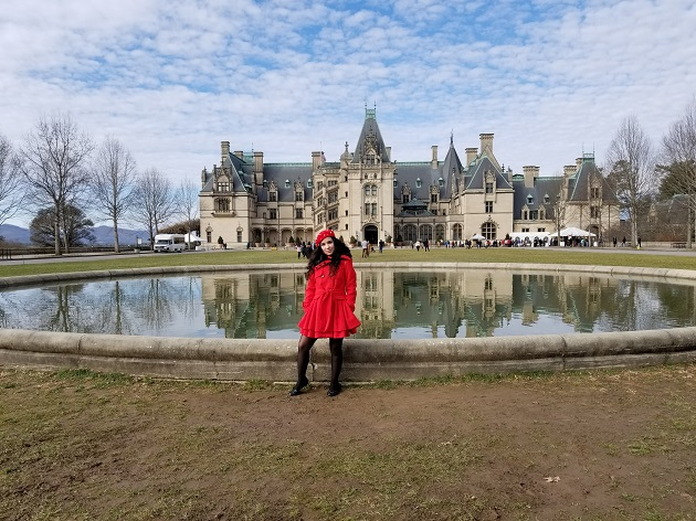 Biltmore Christmas Vacation