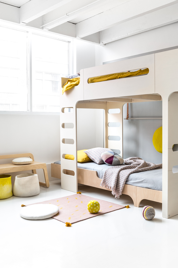 Rafa-kids F&A bed set
