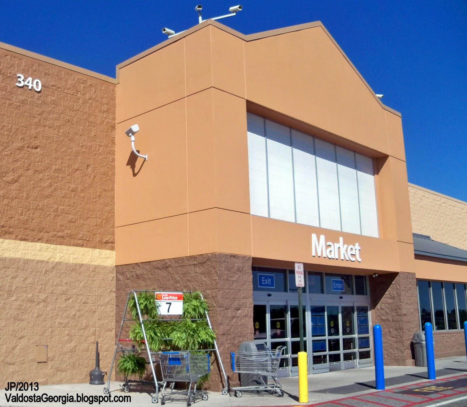 Walmart Home Store: VALDOSTA GEORGIA Lowndes College Restaurant Attorney Dr