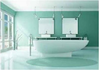 Bathroom Color Ideas For Apartments Elegant
