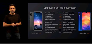 What's New in the Redmi Note 7 Pro