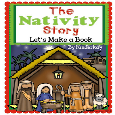 https://www.teacherspayteachers.com/Product/The-Nativity-Story-Lets-Make-a-Book-1586777