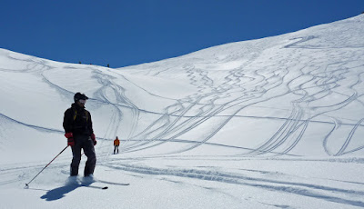 Dizin and Shemshak are the most popular Ski resorts and two of the largest in the country, just hours drive from Tehran