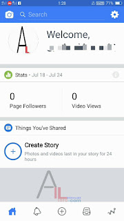 Facebook for creator app launch in android - allhindiinfo