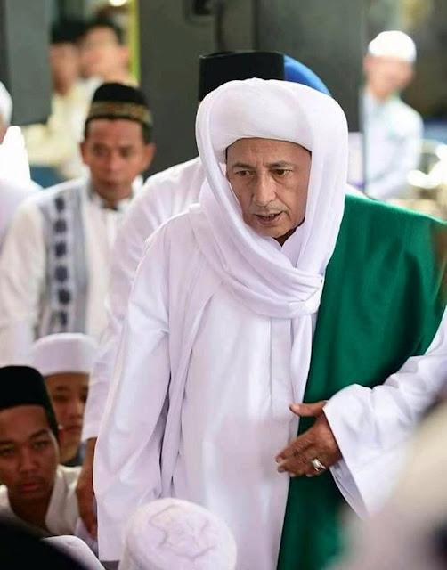 [Habib Luthfi] Perbedaan antara Qarin dan Arwah